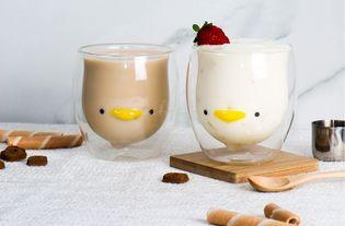 """日本初上陸!笑顔になるグラス「GOODGLAS」が9月26日から 開催の""""アジア最大のコーヒー展SCAJ2018""""に出展"""