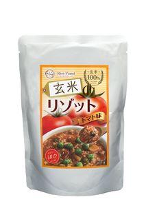 「埼玉みやげフェア」にそのまま食べられる「玄米リゾット」が出展  埼玉県産米「彩のきずな」を100%使用したレトルト加工食品