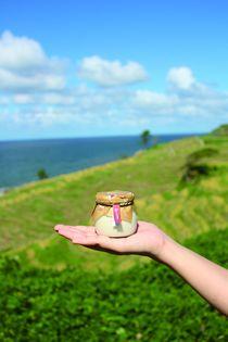 超希少!幻の米「白米千枚田」のお米を使用した、 もっちり、なめらか食感のプリンが新登場! 輪島プリン専門店『la reves』にて9月30日より販売開始!