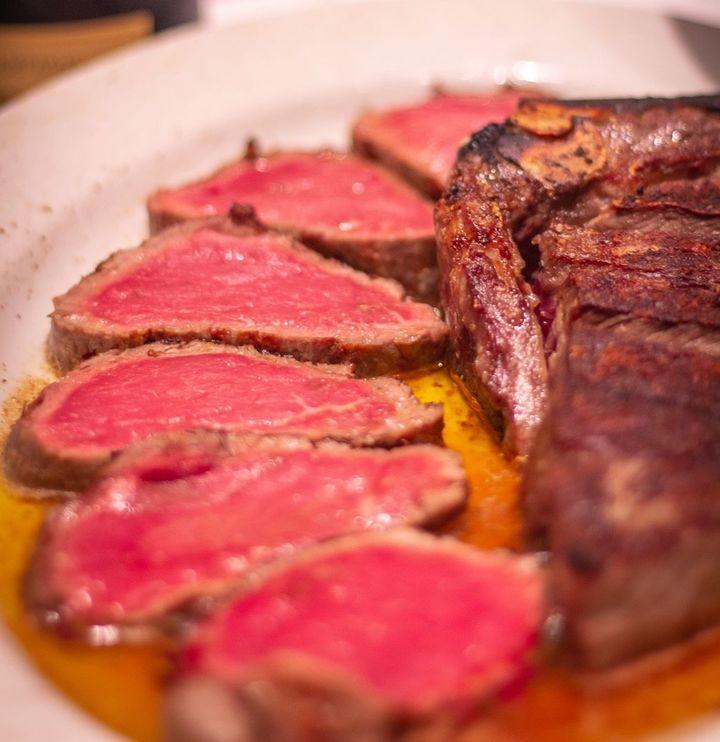 Empire Steak House Roppongi 1stアニバーサリーイベント開催 King of Steak『エンペラーステーキ』の特別コースをご用意