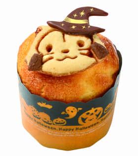 あらいぐまラスカルのハロウィン限定パンが登場! ミイラやドラキュラなど全6種を吉祥寺・大阪の店舗で販売