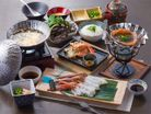 北陸カニ漁が11月に解禁!日本海ズワイガニ&金箔を堪能! 加賀でしか味わえない贅沢しゃぶしゃぶ・4コースを11/7より提供