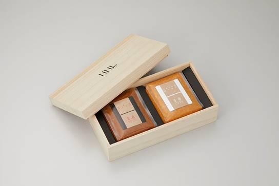 ハナマルキ創業100周年記念味噌「金春」 創業日の11月1日より3日間限定発売