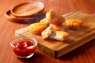 早くも反響!「鶏肉」ではなく、 「大豆」から誕生したナゲット登場  「プラントベース・チキンナゲット」 発売数日で外食店から問い合わせ殺到