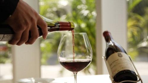 【オリエンタルホテル広島】日本ワインコンクールで入賞を果たした約100種を試飲できるイベント「日本ワイン Tasting fair」