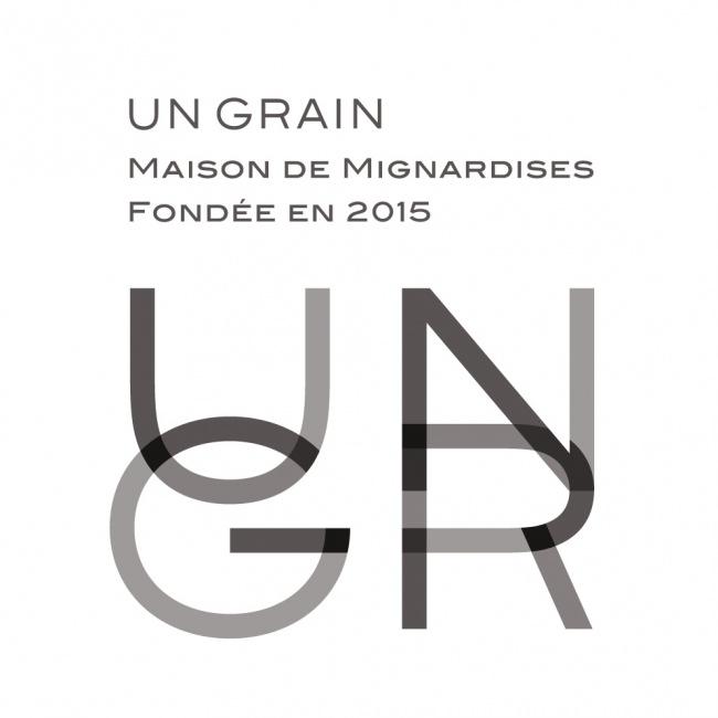 ミニャルディーズ専門のパティスリー【UN GRAIN】アングランから皆さまに3周年の「感謝」を込めて・・・