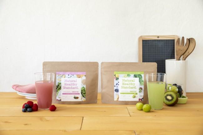 乳酸菌ベリーヨーグルト味/乳酸菌グリーンフルーティー風味