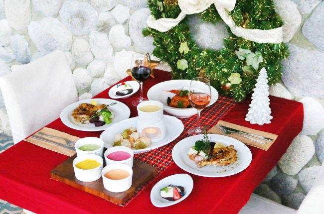 チーズが選べるチーズフォンデュが楽しめる!横浜『バルバラ アターブル』のクリスマスシェアプラン《2018年12月3日(月)~12月25日(火)》
