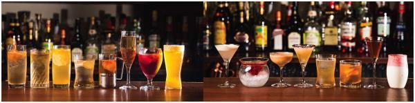 「The CHOYA BAR銀座 Cocktail Tour 2018」が、ご好評につき12/30(日)まで期間延長!オリジナルカクテル50種類に加えて12月限定カクテルも3種類追加!