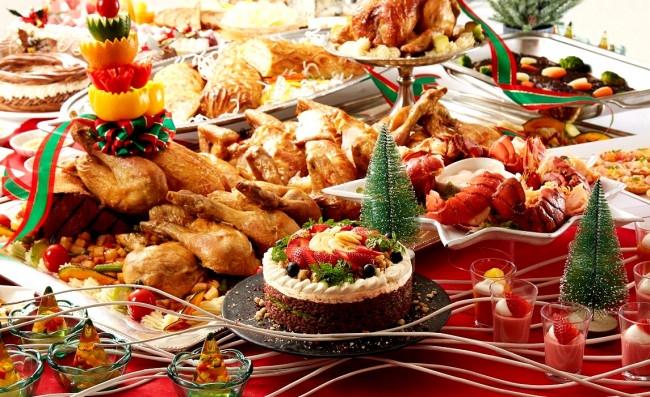 【サンシャインシティプリンスホテル】 3レストランでの「クリスマスメニュー」ほか、和食・中華では「鍋メニュー」も新発売