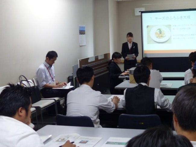 学生が考案した三浦半島産「だいこん」&「キャベツ」メニューを販売!【Do you 農 vegetables?】