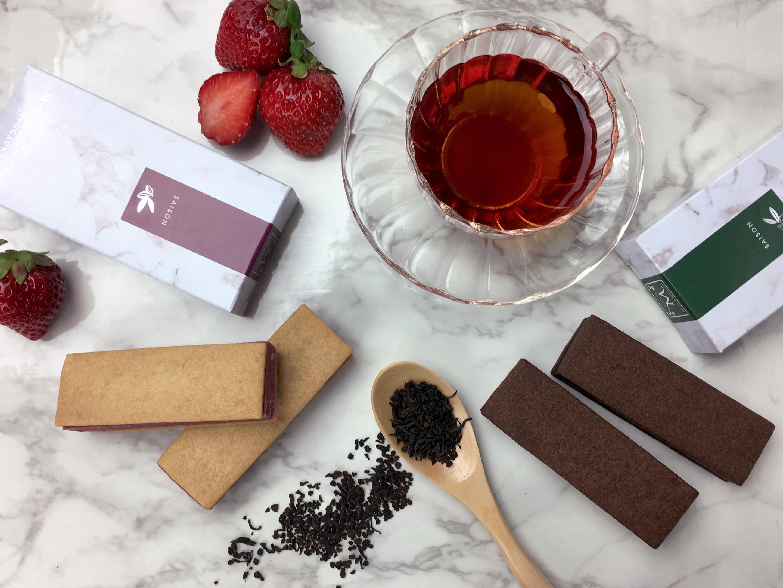 チョコレート専門店「マジドゥショコラ」開店2周年記念! マジドカカオ新フレーバーなど 人気商品入りオリジナルトートバッグ発売