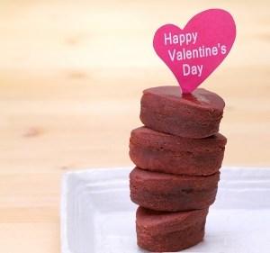 今年は和のバレンタインで差をつける!和と洋のコラボスイーツが期間限定発売