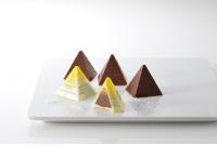 「泉北レモンの街ストーリー」×「T.YOKOGAWA」×高島屋泉北店 泉北レモン(R)を使用したチョコレートを発売!