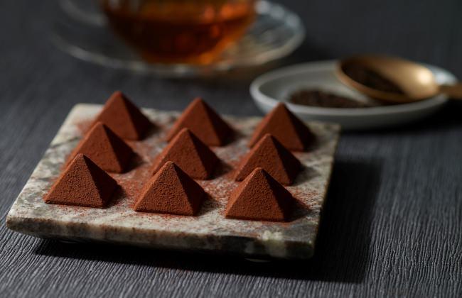 今しか買えない!ルタオのタカシマヤ限定チョコレート、年に一度のショコラの祭典で販売開始