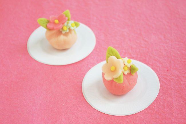 【ホテルオークラ東京ベイ】「手しごとワークショップ~春の和菓子~」を3月28日(木)に開催
