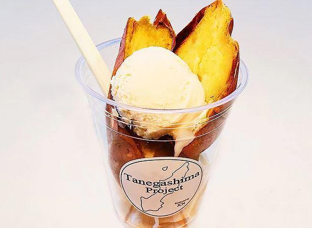 店舗探し.com×西武新宿ペペ 第3弾 「種子島の焼き芋」キッチンカーイベント開催のお知らせ