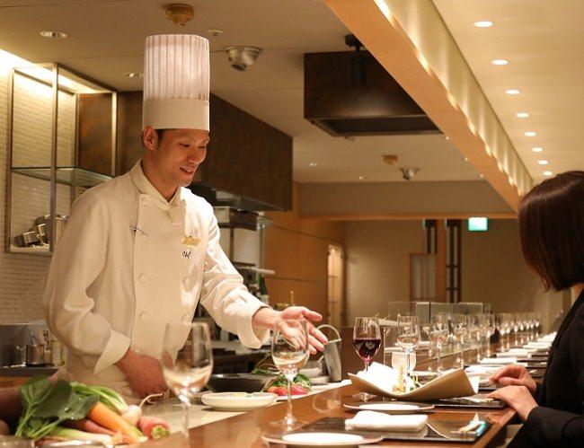 【リーガロイヤルホテル京都】「グルマン橘 料理教室」が50回目を迎えます。