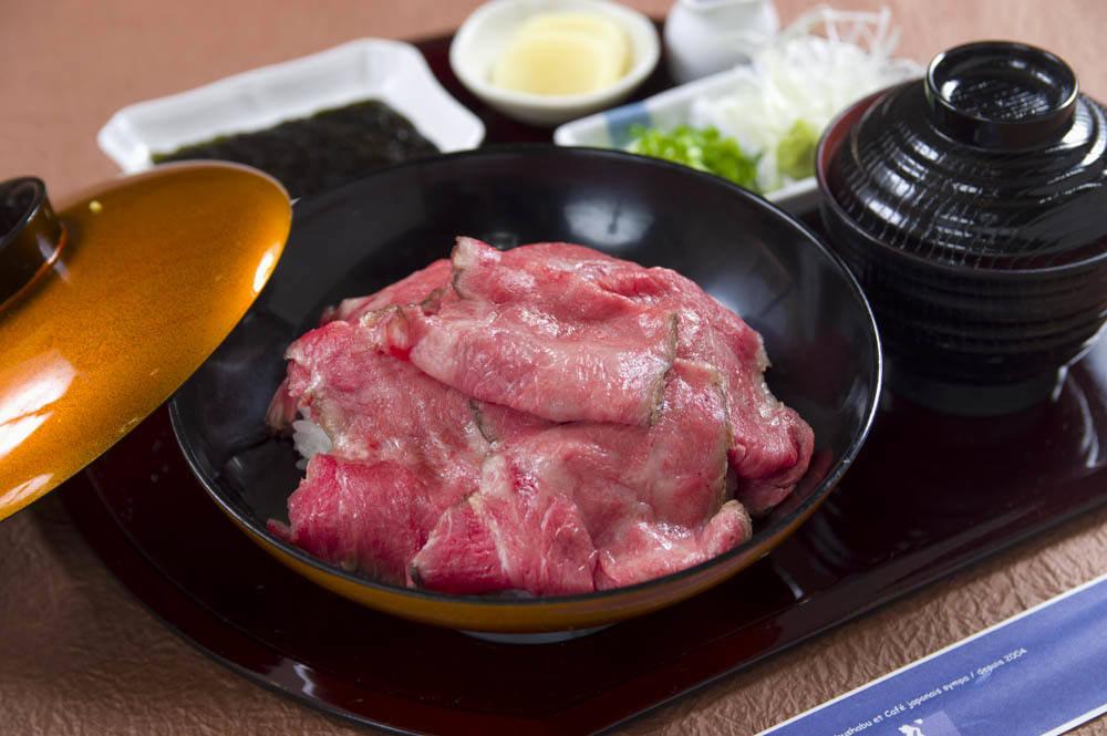 ローストビーフの専門店が静岡に4月3日オープン! 肉を知り尽くした料理人が作る御膳・会席料理が楽しめる
