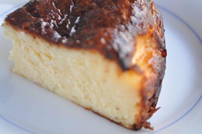 【梅田 蔦屋書店】チーズ本来のうまみを楽しめる、カオリーヌ菓子店『バスクのチーズケーキ』POPUP SHOPが3月26日(火)の1日間限定で出店!