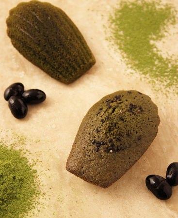 『にっぽんの真ん中の洋菓子』 本物の定番をお届けするアンテノール 銀座ブティックから、季節限定『焼きたて銀座マドレーヌ 抹茶』の販売開始。
