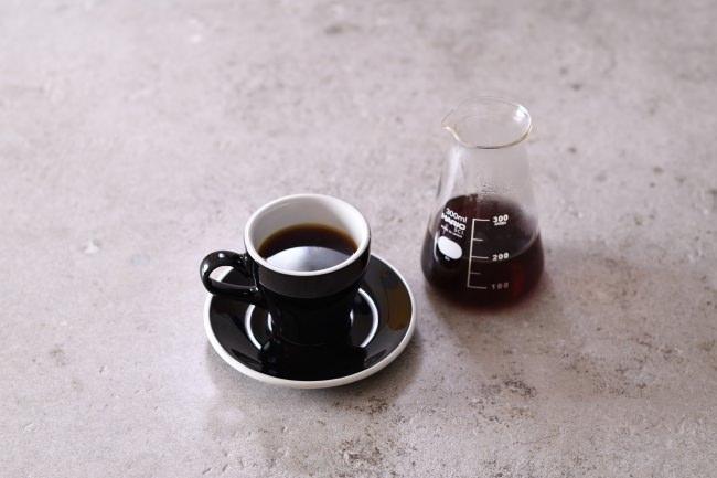 ▲コーヒー提供イメージ