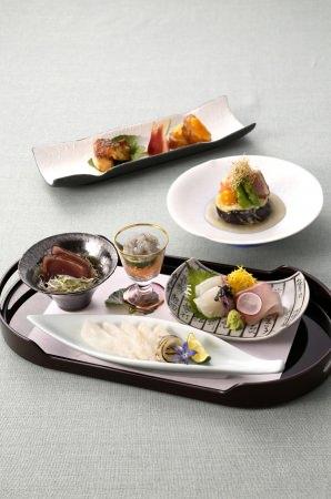 《日本料理》旬彩~高知県~