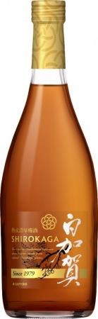 世界的な酒類コンペティション「ISC」(注1)「SWSC」(注2)にて「熟成濃厚梅酒 白加賀」が銀賞を受賞