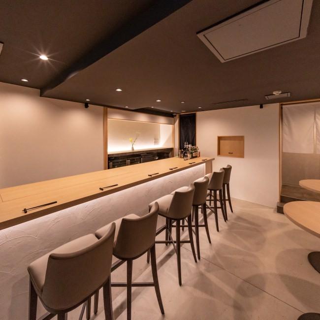 ホテル・ゼン・トーキョーのバー・ラウンジTAIANが期間限定でRestaurant TOYO監修のバー・メニューをスタート
