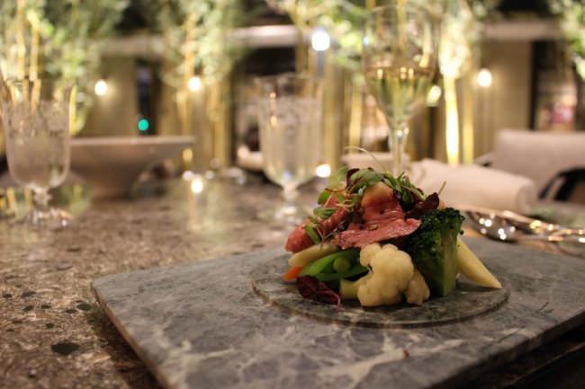 京都悠洛ホテルでのお食事・バー利用が20%OFFになるオープニングキャンペーンを実施