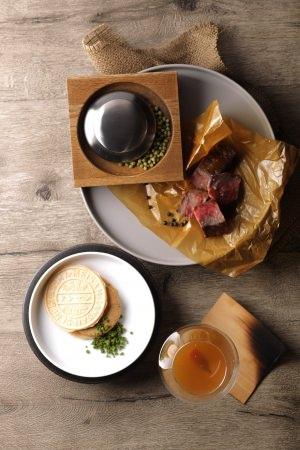 「有馬山椒」の料理イメージ