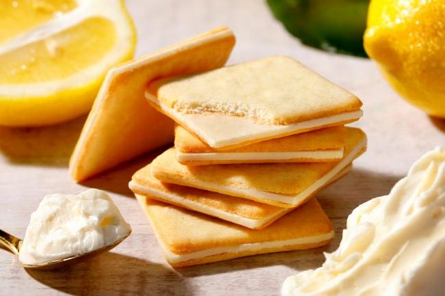 人気のクッキーに夏の新味登場!「東京ミルクチーズ工場」から「レモン&クリームチーズクッキー」が季節限定で新発売!