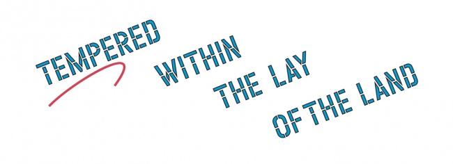 米コンセプチュアル・アーティスト、ローレンス・ウェイナーの作品がカフェ&バー「CoSTUME NATIONAL WALL」に登場
