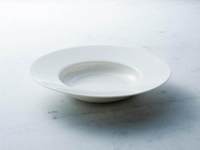 Morozoff×yumiko iihoshi porcelain  オリジナルプリン皿