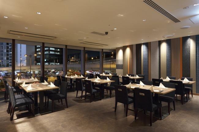 赤坂エクセルホテル東急  レストラン「赤坂スクエアダイニング」