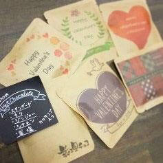 みさご珈琲ドリップバックコーヒー(イメージ)