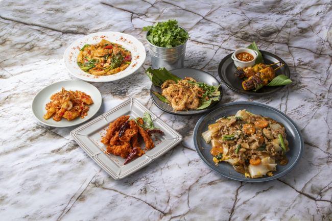 「タイをもっと知りたい!マンゴツリーのタイ料理対決 夏の陣!」マンゴツリーカフェ・キッチン・デリにて2019年7月16日(火)~8月31日(土)開催