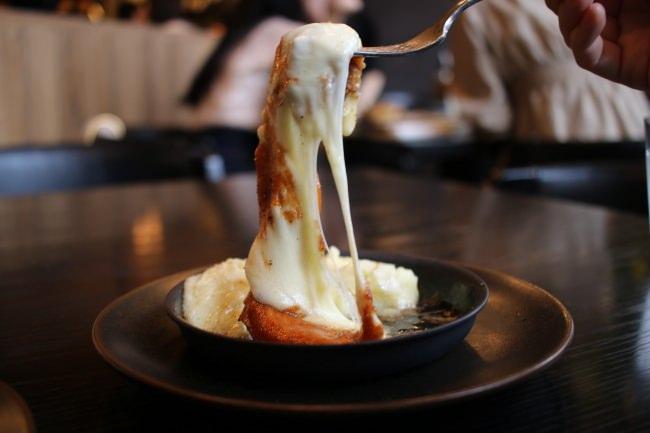 《お客様がお店のアンバサダー!》新商品「イタリア産30日熟成カチョカヴァッロ」をInstagramで紹介して無料ゲット オービカ モッツァレラバー