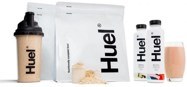 5000万食合計で762年分もの家事の時間を削減!イギリスの完全栄養食「Huel®」がついに全世界でシリーズ累計5000万食を突破!