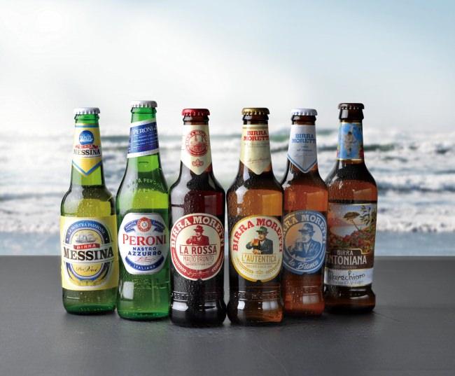 暑い夏にピッタリのビール×肉料理!夏限定「イタリアンビール&アグー豚フェア」開催