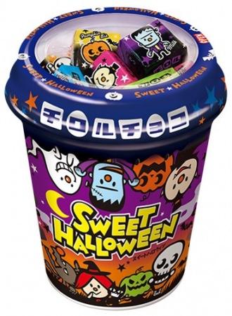 新商品「ハロウィンカップ」を発売