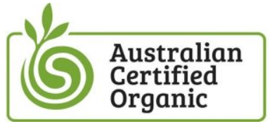 ACO(Australian Certified Organic)