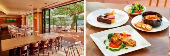 ザ ロイヤルパークホテル 広島リバーサイド 開業1周年記念ザ リバーサイドカフェ ランチタイム30%OFFキャンペーン