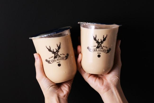 お茶に恋をするティーストア「THE ALLEY 渋谷道玄坂店」が9月14日にGRAND OPEN! 店舗限定コンテンツやイベントの開催も。