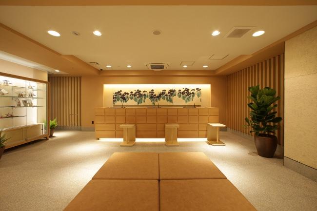 京都初進出のオリエンタルホテルブランド 美術工芸の街 清水五条で今と昔をつなぐ「オリエンタルホテル京都 ギャラリー」本日オープン