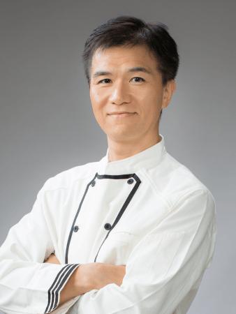 カレー大學学長 井上岳久