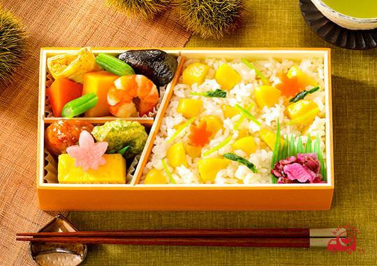 食欲の秋到来!デリバリーで楽しめる秋の味覚7選「くるめし弁当」に期間限定弁当が登場!