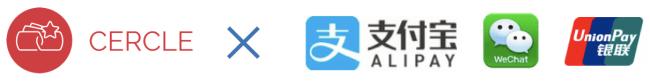 株式会社ChainBowが、インバウンドに向けたスマホ決済(Ali Pay、WeChat Pay、銀聯カード)をセルクルアプリにリリースしました。