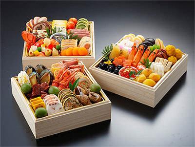 初春の訪れを寿ぐ和・洋・中の彩鮮やかな料理が詰まった 2020年 おせち料理 千里阪急ホテル・ホテル阪急エキスポパークにて 2019年10月1日(火)より予約受付開始