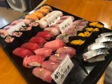 時間制限なし持ち込み自由で「寿司食べ放題&日本酒飲み放題」が税込3980円!!